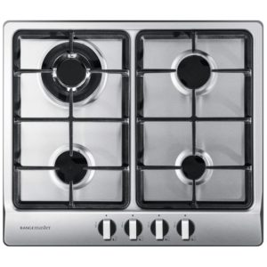 Smeg PX375L 73cm Classic 5 Burner Gas Hob – STAINLESS STEEL