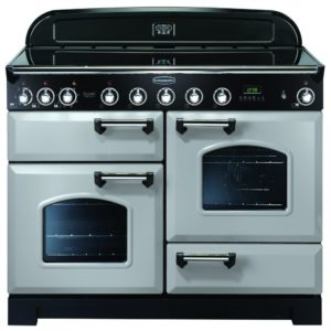 Rangemaster CDL110EIRP/C Classic Deluxe 110cm Induction Range Cooker 100670 – ROYAL PEARL