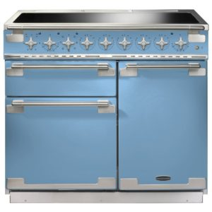 Rangemaster ELS100EICA Elise 100cm Induction Range Cooker 100190 – BLUE