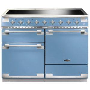 Rangemaster ELS110EICA Elise 110cm Induction Range Cooker 100350 – BLUE