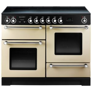 Rangemaster KCH110ECCR/C Kitchener 110cm Ceramic Range Cooker 78880 – CREAM