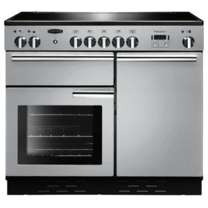 Rangemaster PROP100EISS/C Professional Plus 100cm Induction Range Cooker 96020 – STAINLESS STEEL
