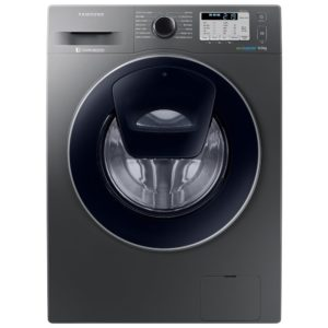 Samsung WW90K5413UX 9kg AddWash WW5500 Washing Machine 1400rpm – GRAPHITE