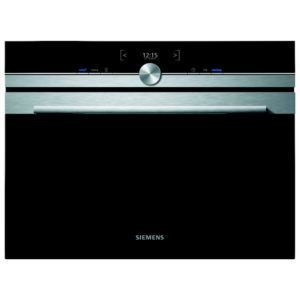 Miele DGM7340 60cm Built In Compact Steam Oven & Microwave – STAINLESS STEEL
