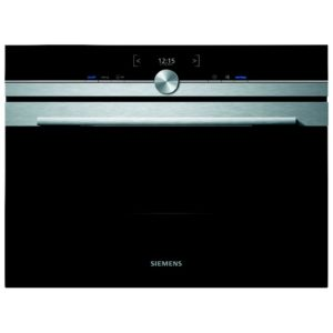 Siemens CM633GBS1B IQ-700 Built In Combination Microwave – STAINLESS STEEL
