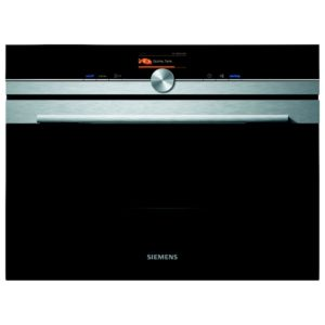 Siemens CM656GBS6B IQ-700 Built In Combination Microwave – STAINLESS STEEL