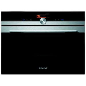 Siemens CM676GBS6B IQ-700 Built In Pyrolytic Combination Microwave – STAINLESS STEEL
