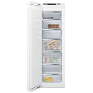 Siemens GI81NAE30G 177cm IQ-300 Integrated In Column Frost Free Freezer