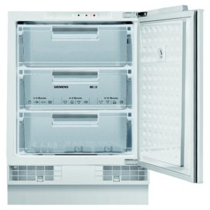 Siemens GU15DA50GB IQ-300 Integrated Built Under Freezer