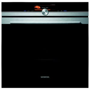 Siemens HB678GBS6B IQ-700 Pyrolytic Multifunction Single Oven – STAINLESS STEEL