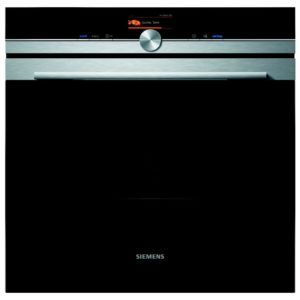 Siemens HM676G0S6B IQ-700 Pyrolytic Multifunction Oven With Microwave – STAINLESS STEEL