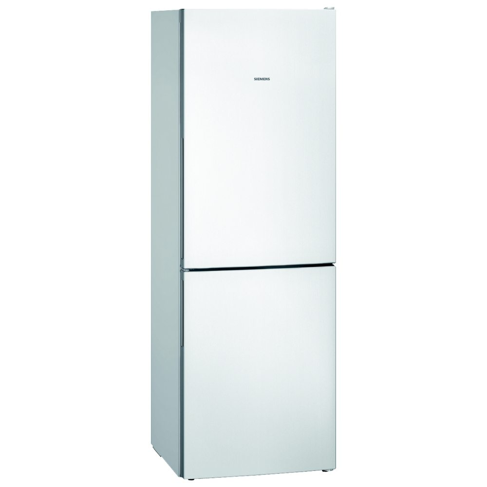 Siemens KG33VVW31G Low Frost White Freestanding Fridge Freezer