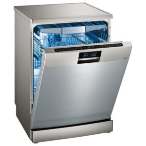 Siemens SN278I36TE IQ-700 60cm Freestanding Dishwasher – STAINLESS STEEL