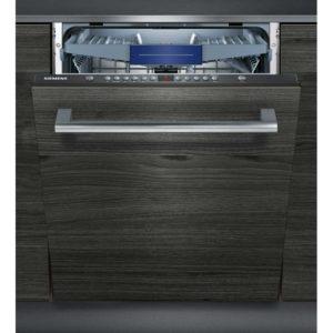 Siemens SN636X00KG IQ-300 60cm Fully Integrated Dishwasher