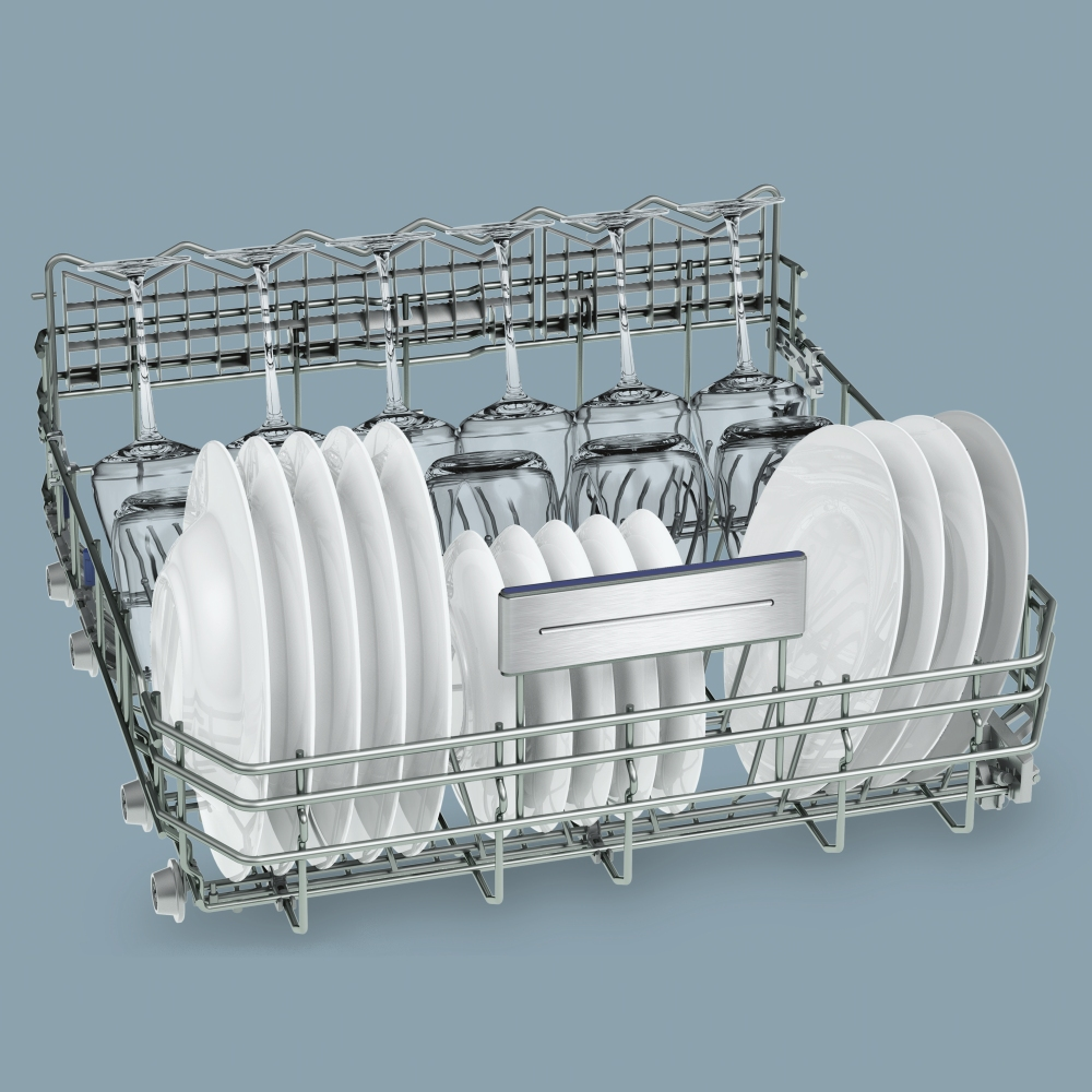 siemens sndtg iq  cm fully integrated dishwasher appliance city