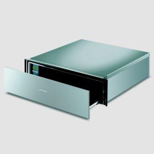 Smeg CTP15X 14cm Cucina Warming Drawer – STAINLESS STEEL