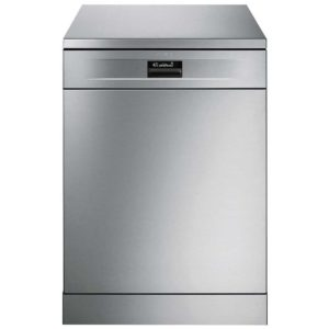 Smeg DF614PTX 60cm Freestanding Dishwasher – STAINLESS STEEL