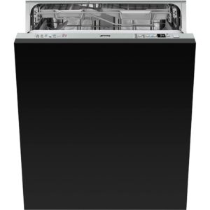 Smeg DI613PMAX 60cm Fully Integrated Maxi Height Dishwasher