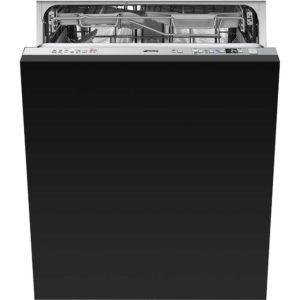 Smeg DI613PNH 60cm Fully Integrated Dishwasher