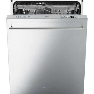 Smeg DI614PSS 60cm Fully Integrated Dishwasher – STAINLESS STEEL