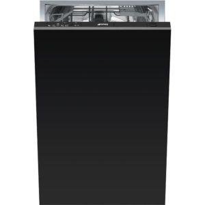 Smeg DIC410 45cm Fully Integrated Slimline Dishwasher