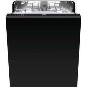 Smeg DISD13 60cm Fully Integrated Dishwasher