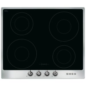Smeg PI964X 60cm Victoria Induction Hob – STAINLESS STEEL