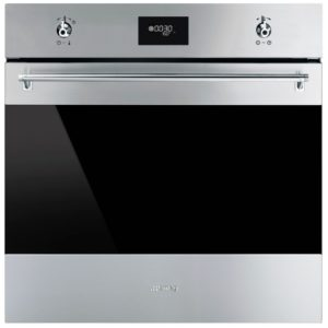 Smeg SF6371X Classic Multifunction Single Oven – STAINLESS STEEL