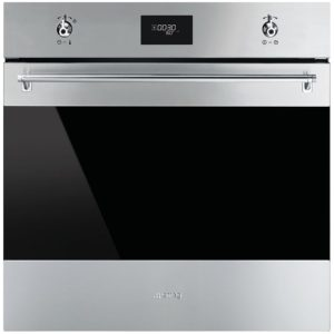 Smeg SF6372X Classic Multifunction Single Oven – STAINLESS STEEL