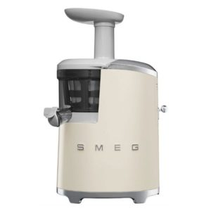 Smeg SJF01CRUK Retro Slow Juicer – CREAM