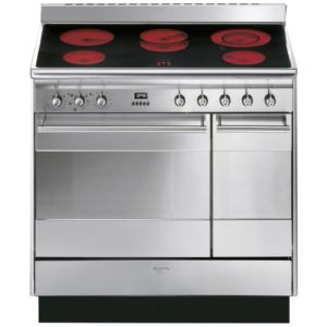 AEG DCS431110M-EX DISPLAY Built In Multifunction Double Oven – STAINLESS STEEL