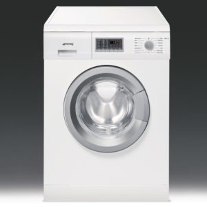 Smeg WDF147 7kg/4kg Washer Dryer – WHITE