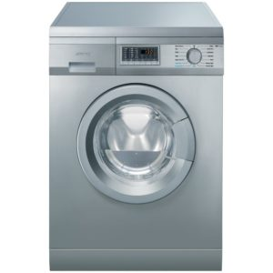 Smeg WDF147X 7kg/4kg Washer Dryer – STAINLESS STEEL