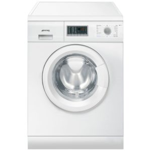 Smeg WDF14C7 7kg/4kg Washer Dryer – WHITE