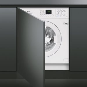 Smeg WDI147 7kg/4kg Fully Integrated Washer Dryer