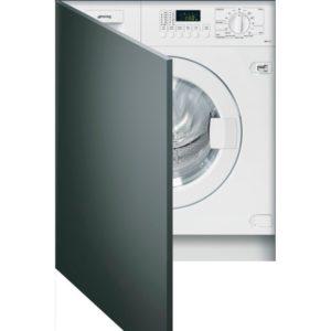 Smeg WMI14C7-2 7kg Fully Integrated Washing Machine