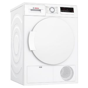 Bosch WTN83200GB 8kg Condenser Tumble Dryer – WHITE