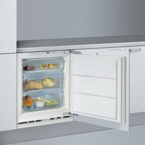 Whirlpool AFB91A+FR Integrated Built Under Freezer