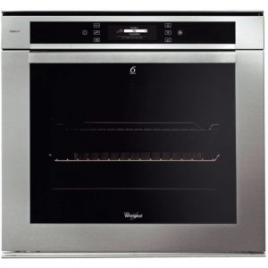 Whirlpool AKZM6692IXL Built In Pyrolytic Single Multifunction Oven – STAINLESS STEEL