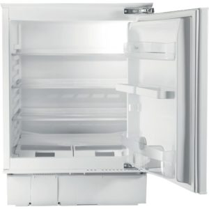 Whirlpool ARG146A+LA Integrated Built Under Larder Fridge