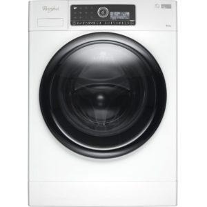 Whirlpool FSCR12441 12kg Supreme Care Washing Machine 1400rpm – WHITE