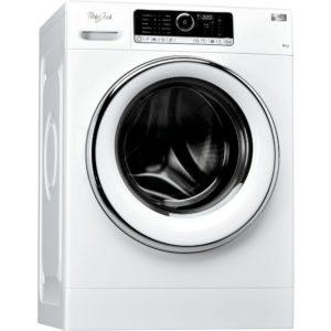 Whirlpool FSCR90420 9kg Supreme Care Washing Machine 1400rpm – WHITE