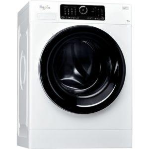 Whirlpool FSCR90430 9kg Supreme Care Washing Machine 1400rpm – WHITE