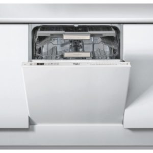Whirlpool WIO3T123PEFUK 60cm Fully Integrated Dishwasher