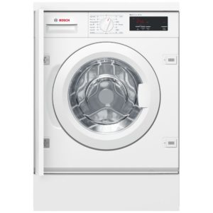 Bosch WIW28300GB 8kg Serie 6 Fully Integrated Washing Machine