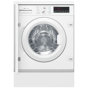 Bosch WIW28500GB 8kg Serie 8 Fully Integrated Washing Machine