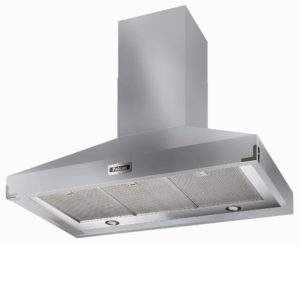 Falcon FHDSE900SS/C Traditions 900 Super Extract Chimney Hood – STAINLESS STEEL