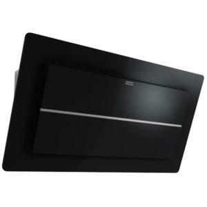 Franke FMPL906BKB 90cm Maris Plus Angled Cooker Hood – BLACK