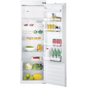 Hotpoint HSZ1801AA 178cm Integrated Fridge With Ice Box