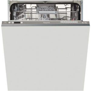 Hotpoint LTF8B019 60cm Fully Integrated Dishwasher